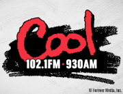 The New Cool 102.1!