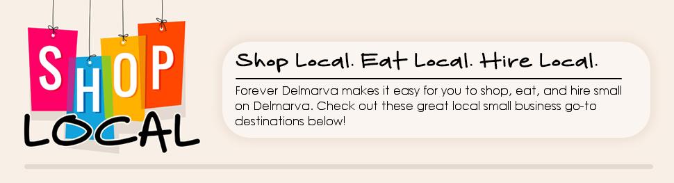 Shop Local Delmarva