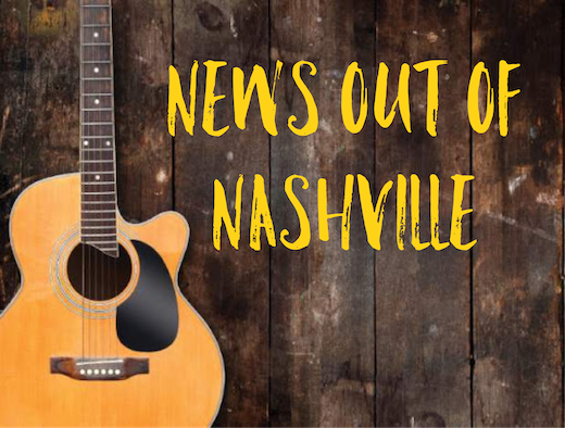 NEWS OUT OF NASHVILLE