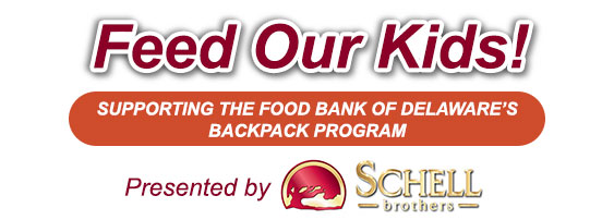 Feed Our Kids Campaign