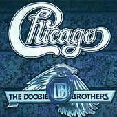 Chicago and The Doobie Brothers