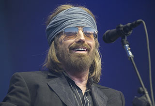 Tom Petty's Cause of Death