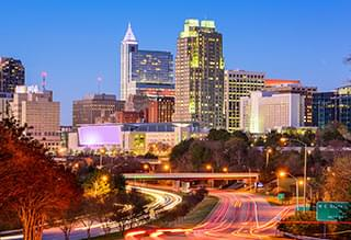 Safest Cities in North Carolina for 2018