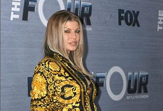 WATCH: Fergie's bizarre performance of the National Anthem