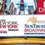 DPAC 2018 Broadway Season