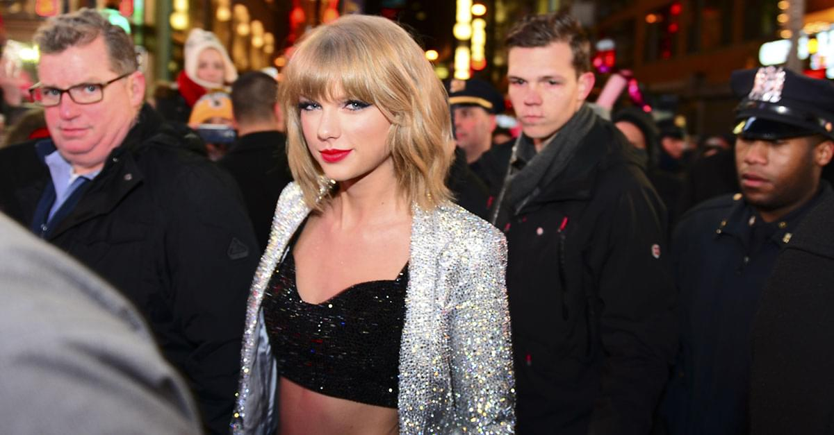 Taylor Swift Announces Tour Openers