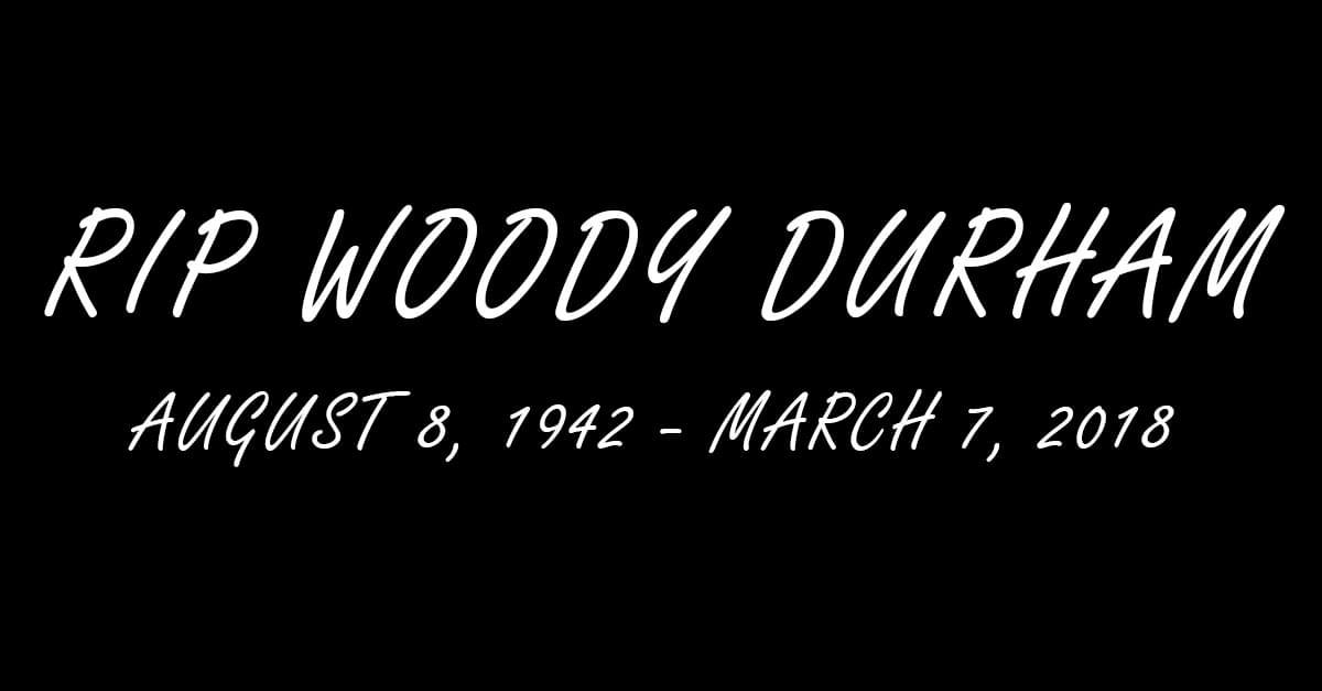 Woody Durham, voice of the Tar Heels, dies at 76