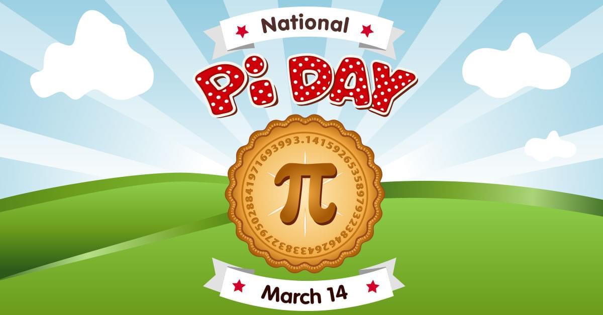 National Pi Day Specials