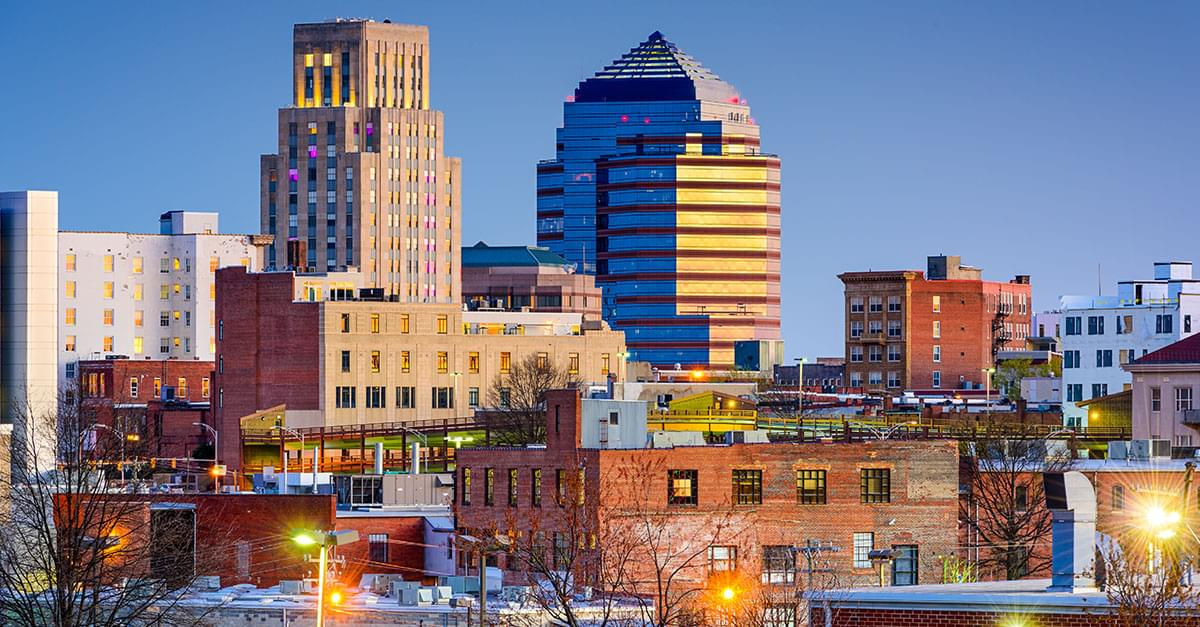 Durham Named Best City for Millennials in US