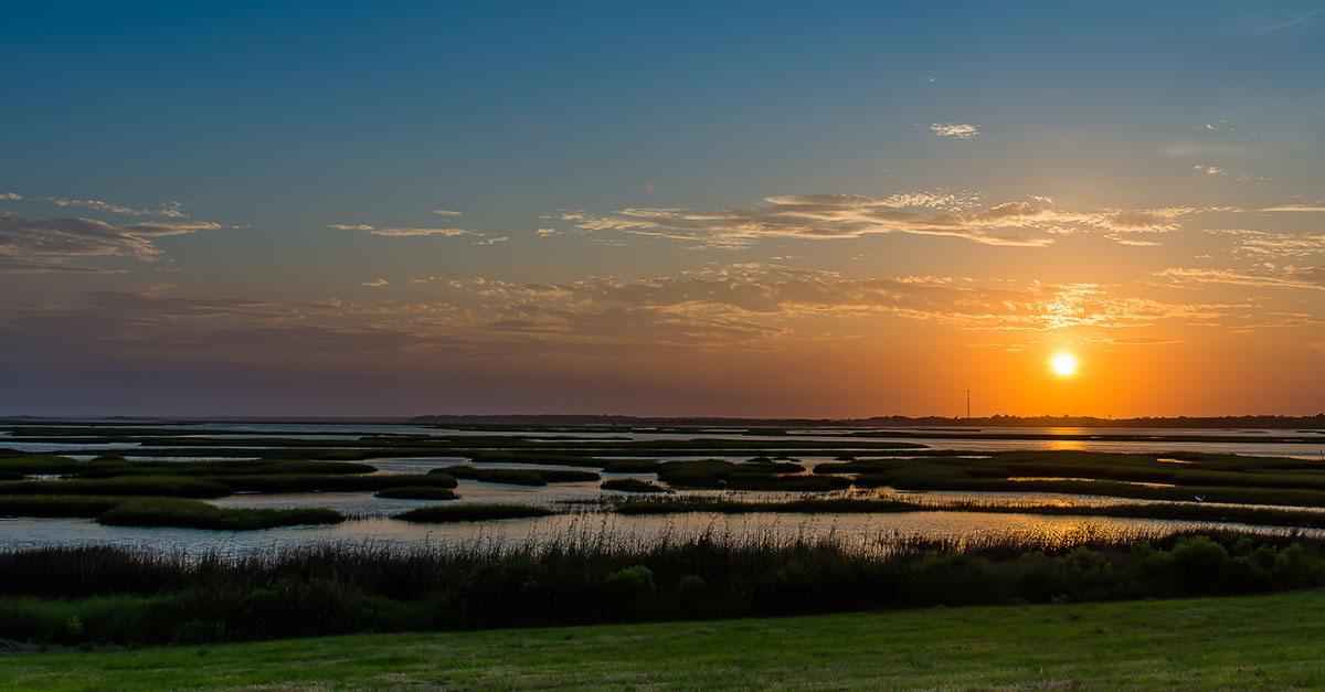 Emerald Isle Named Best Beach in NC