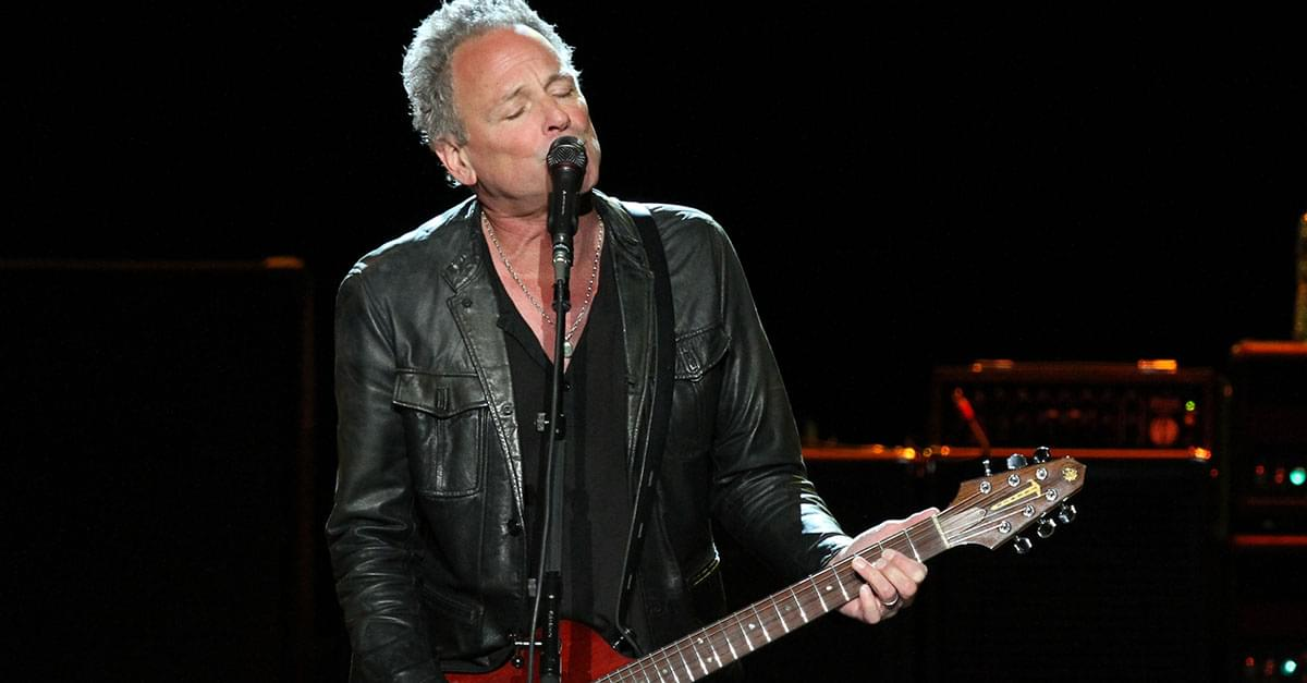 Lindsey Buckingham Leaves Fleetwood Mac