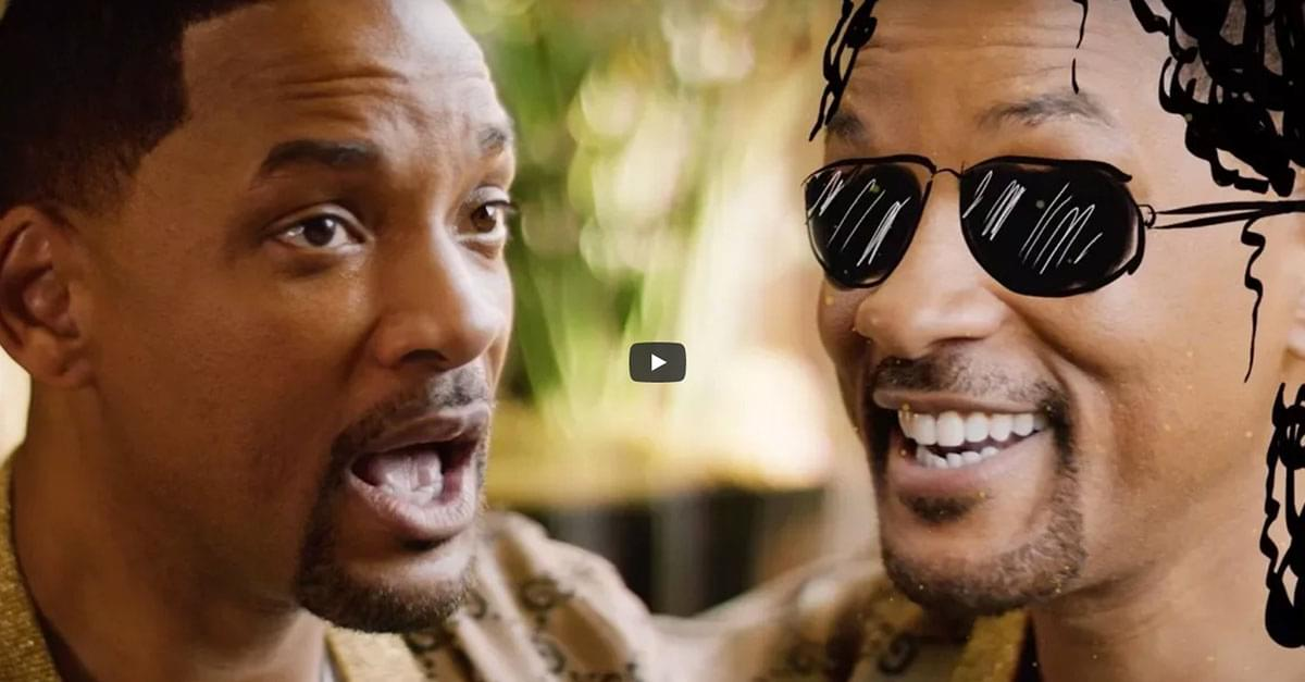Watch: Will Smith Does Great Impression of Michael Jackson