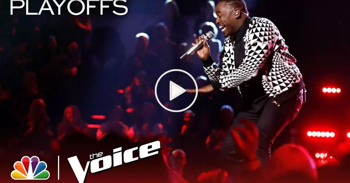 NC Native Makes it to Top 12 on 'The Voice'