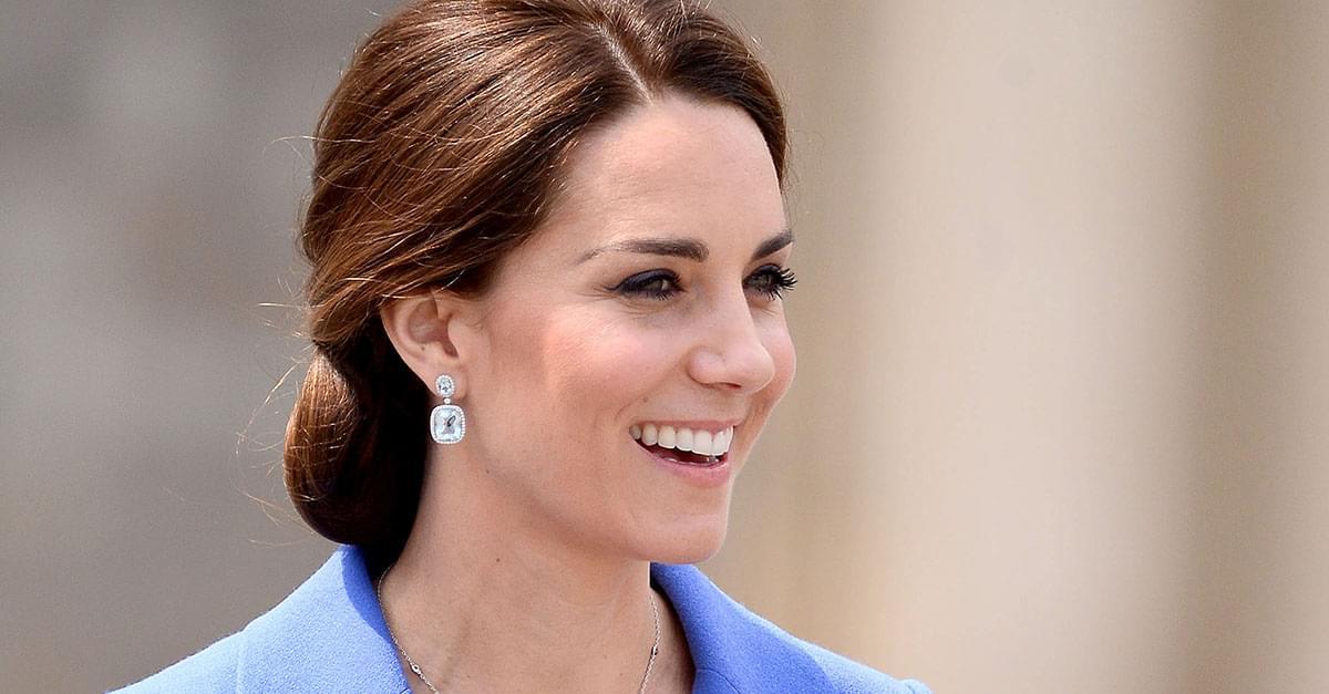 It's a Boy! Kate Middleton Gives Birth
