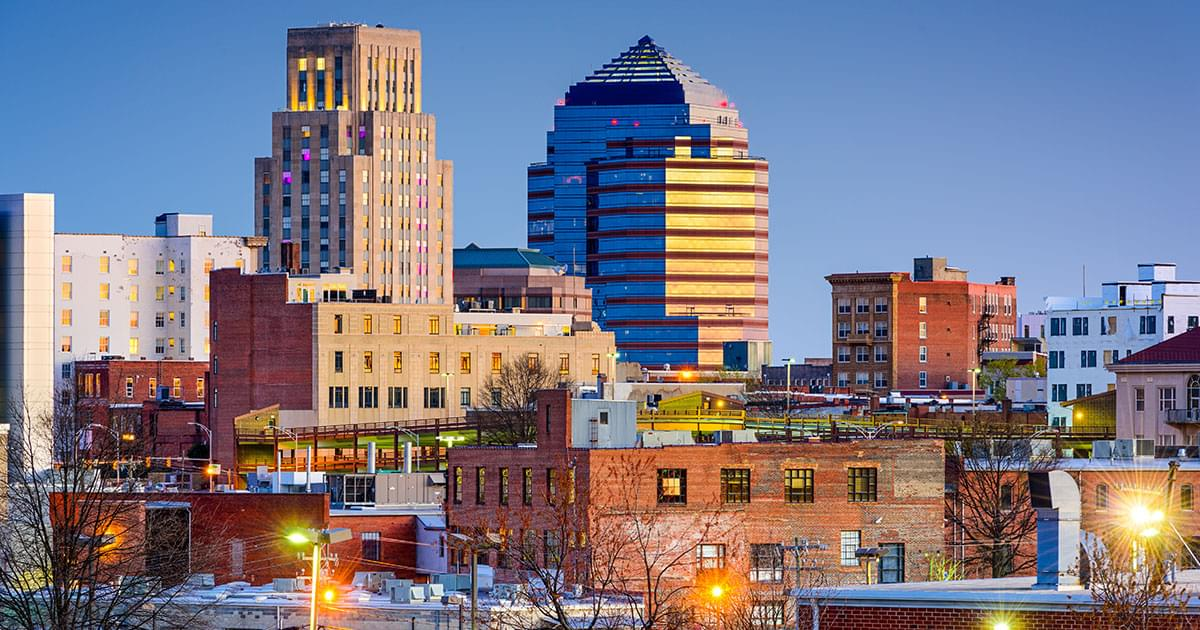 Durham Named #5 Best City to be Young and Broke
