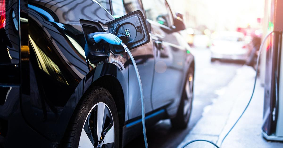 More Americans say They'll buy an Electric car
