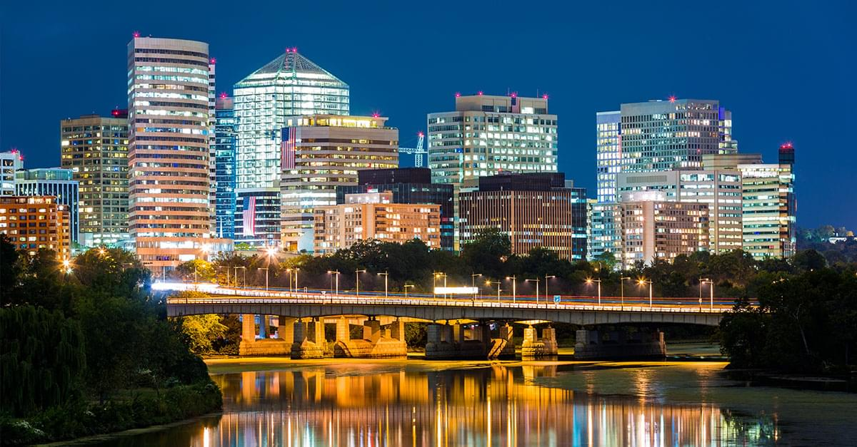 Fittest Cities Ranked in US