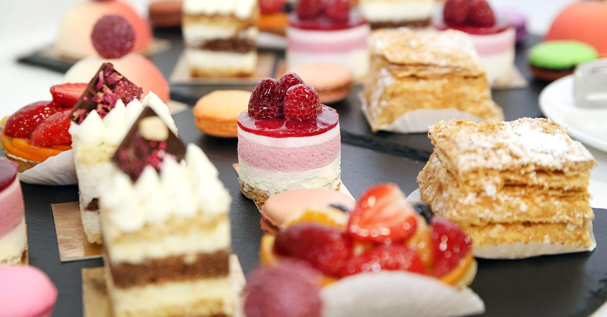 YUM! Dessert Festival Headed to Raleigh this Weekend
