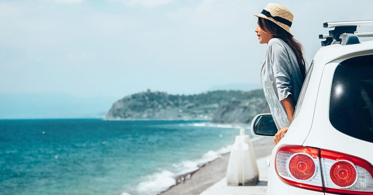 10 Ways to Save Money on a Trip to the Beach