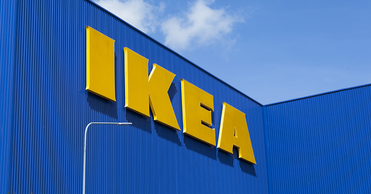 Ikea NOT coming to Cary