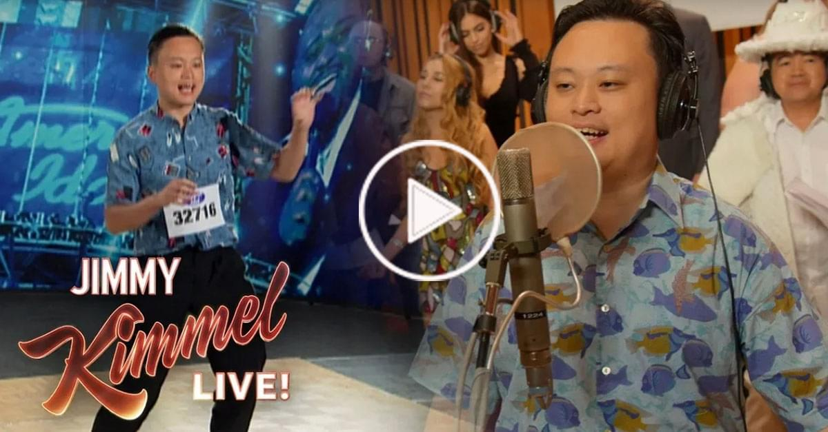 Watch: American Idol Reunion