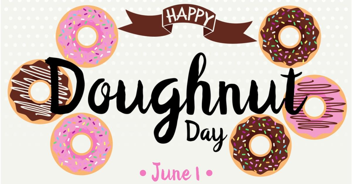 National Doughnut Day Deals