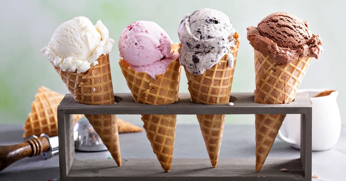 Here's what Ice Cream Preferences Say About Your Personality