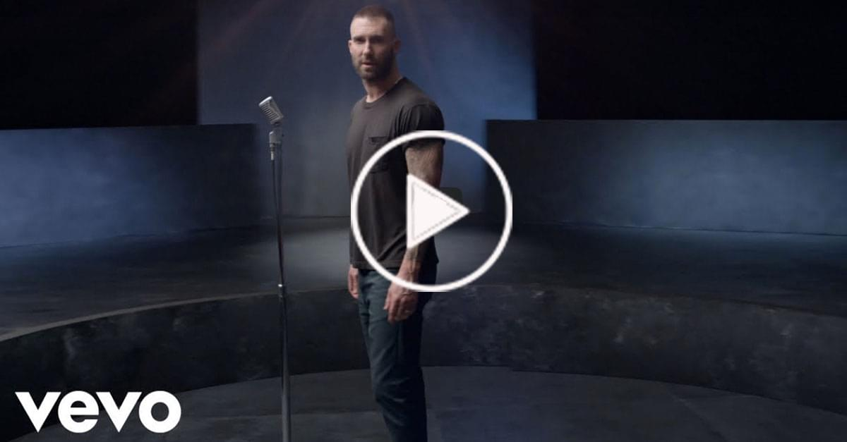 Watch: New Maroon 5 Music 'Girls Like You'