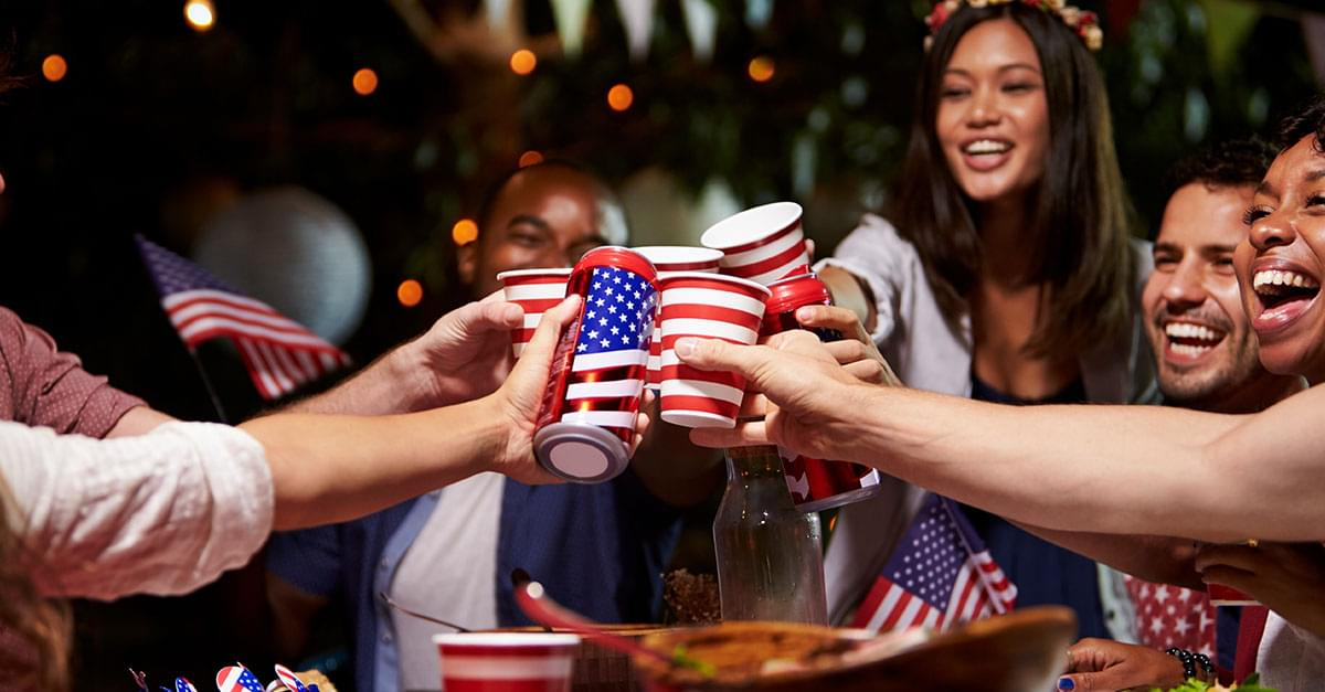 How to Throw a Fun and Frugal 4th of July Party