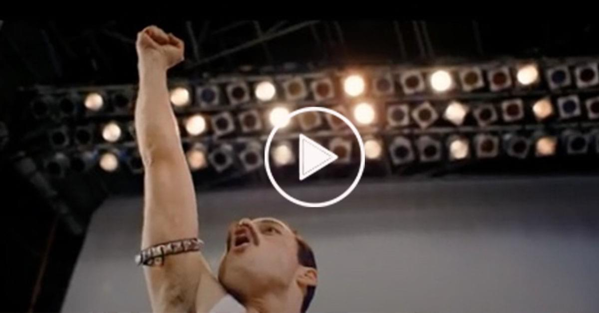 Watch: New 'Bohemian Rhapsody' Trailer