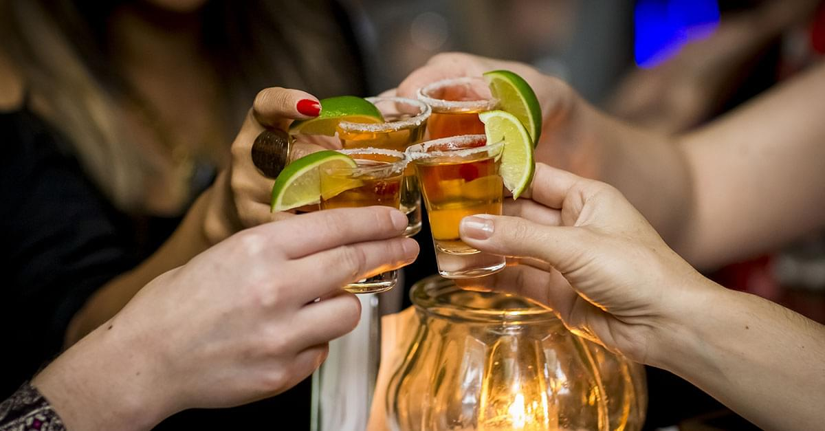 Best Deals for National Tequila Day