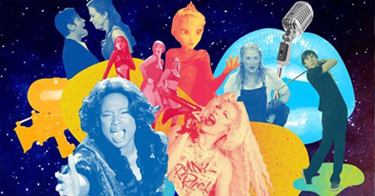 The Best Movie Musical Moments of the Last 20 Years