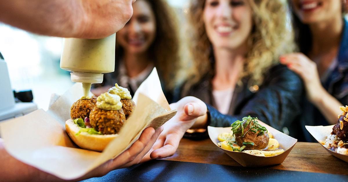 North Hills Restaurant Week, See the Best Deals!