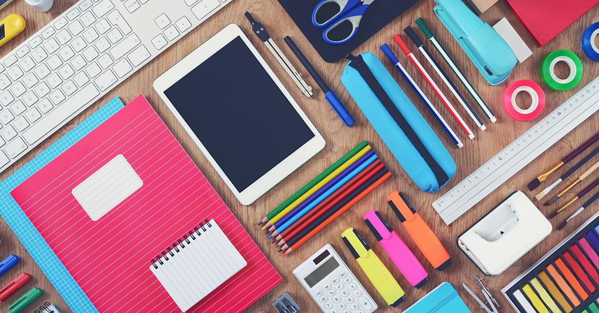 Americans Plan to Spend Up to $250 per Child on Back-to-School Supplies