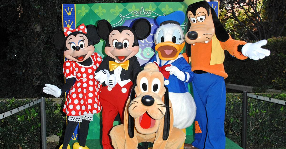 Disney Launches Sleep Hotline