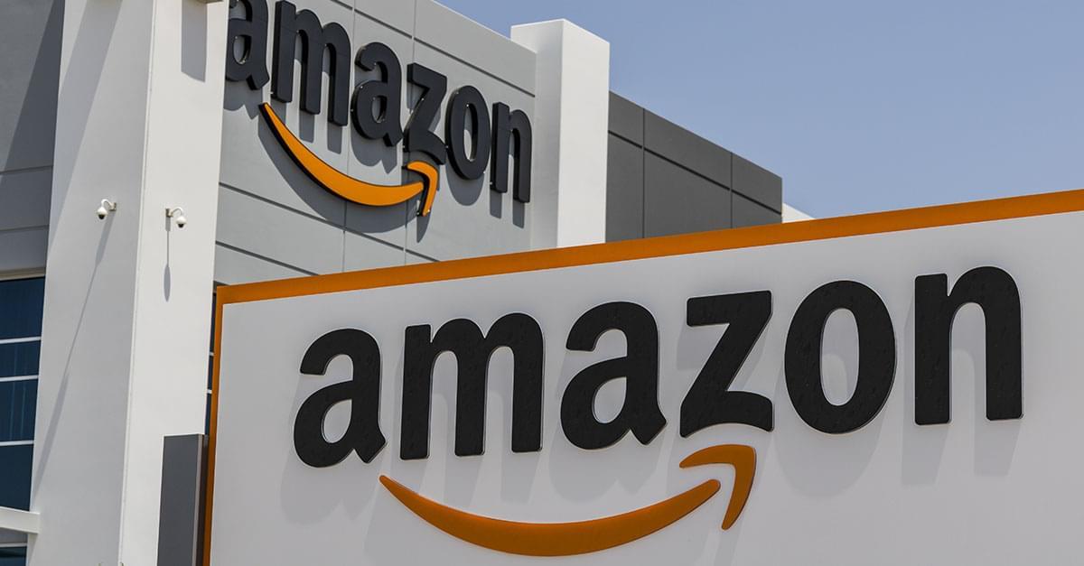 Amazon to Bring 1,500 Jobs to Garner