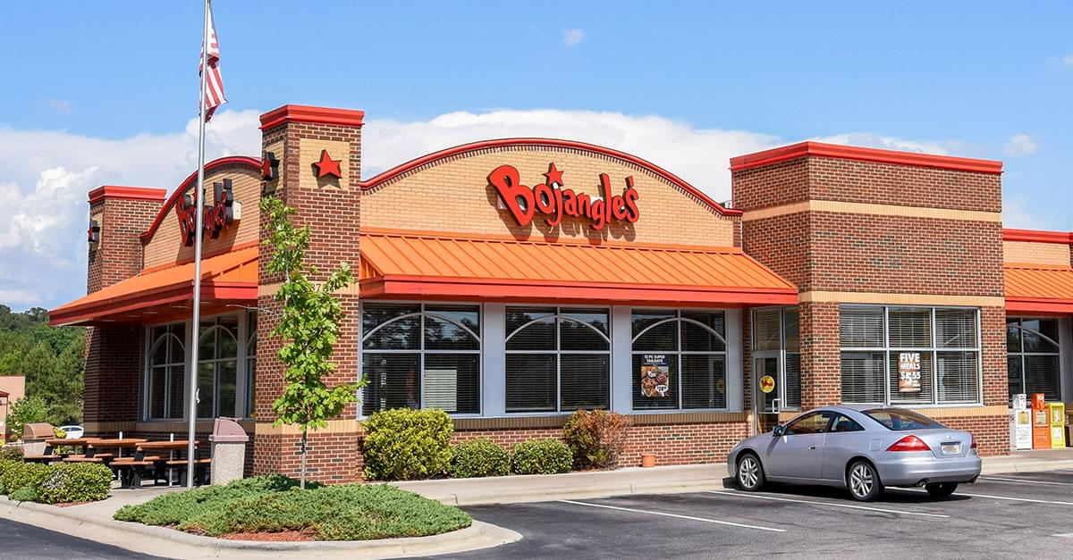 Bojangles' Announces Closing of 10 Restaurants & Dropping 4 Menu Items