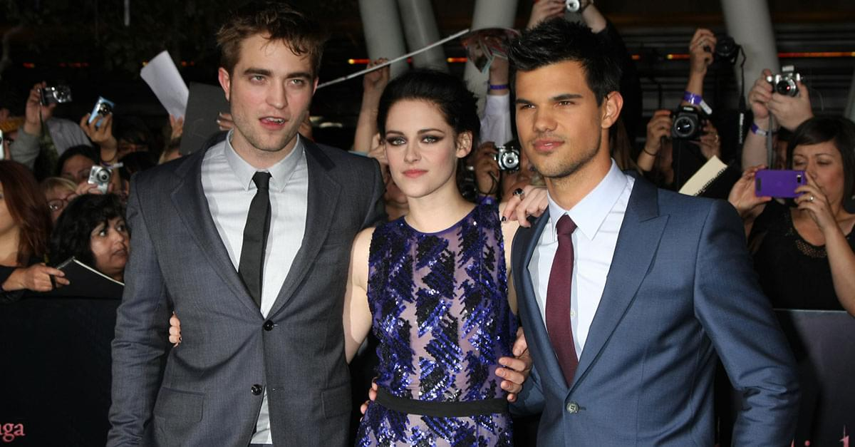 Twilight Returning to Theaters for 10th Anniversary