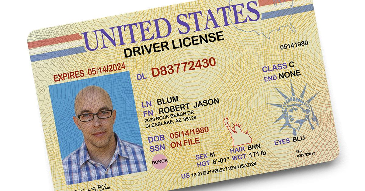 Oops! Over 2,000 NC Licenses Printed with Errors