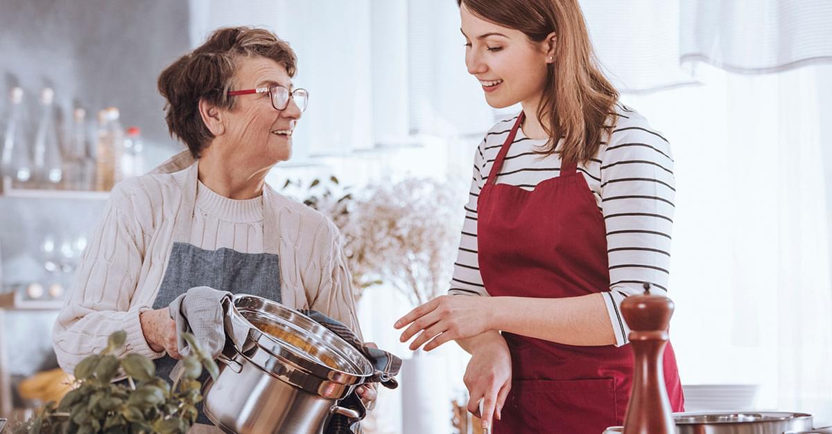 Grandkids On-Demand: App Pairs Millennials with Senior Citizens