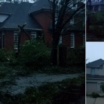 Pics and Video: Hurricane Florence