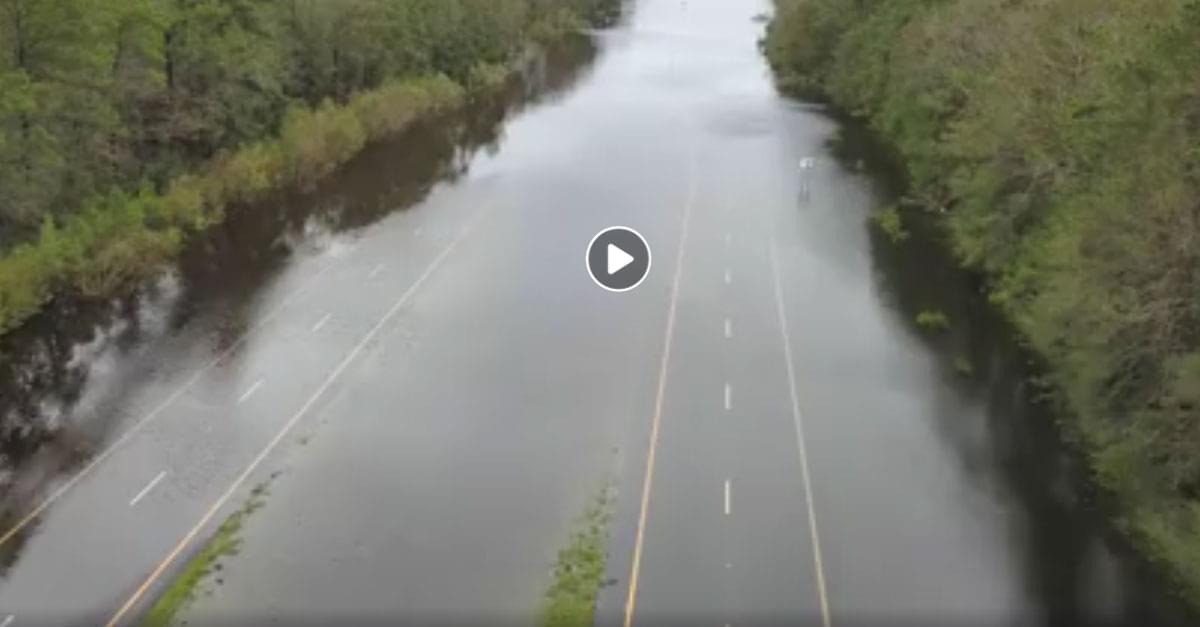 """Gov. Cooper asks Wilmington and other Coastal Evacuees – """"Be Safe and Wait This Out"""""""