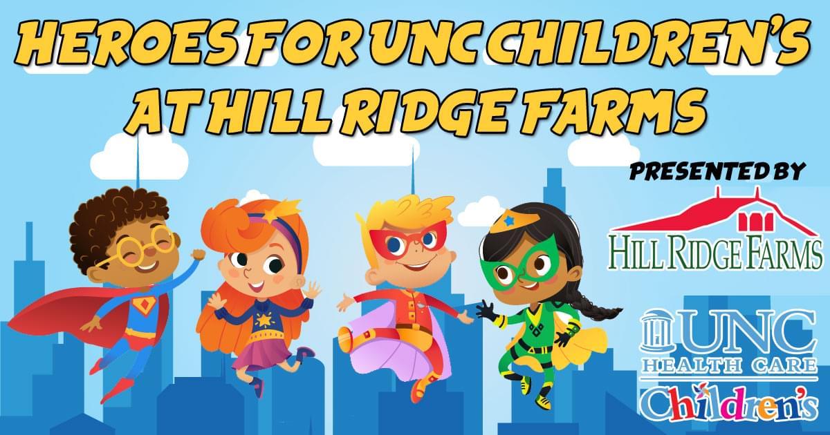 Hill Ridge Heroes