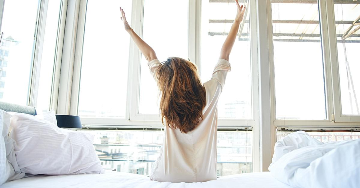 10 Changes To Your Morning Routine That Will Transform Your Whole Day