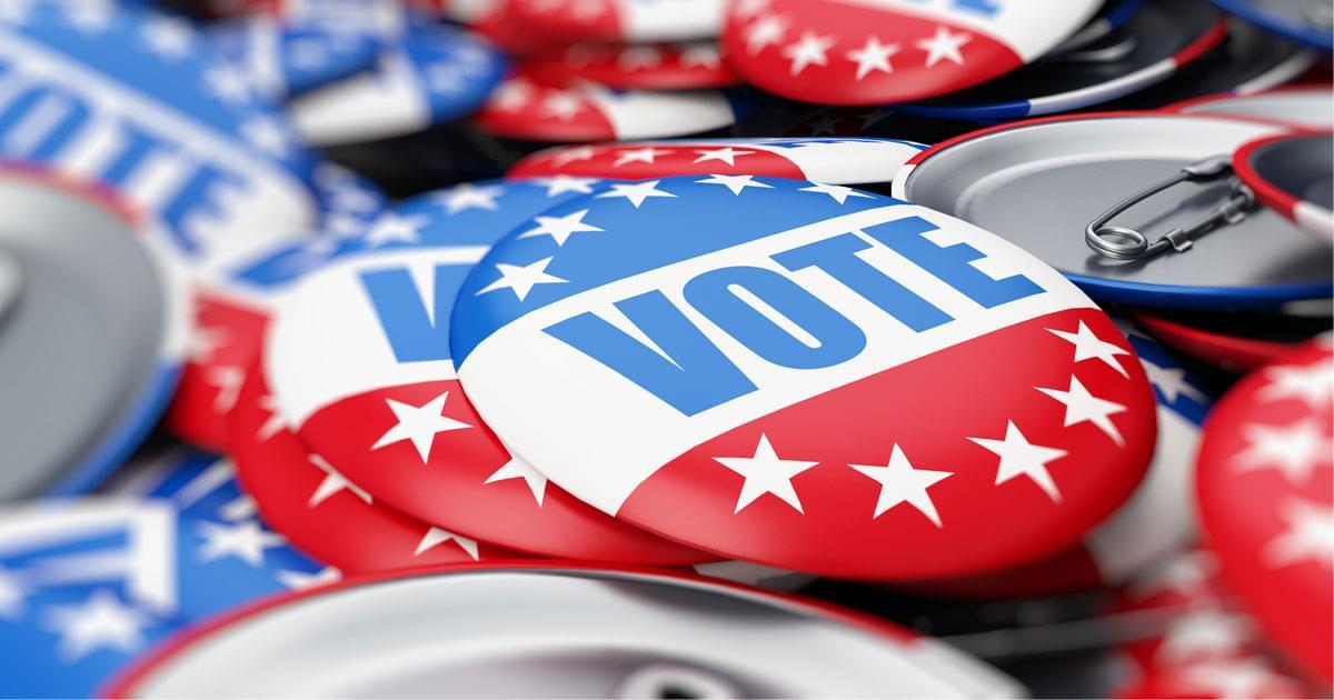 NC Voter Registration Deadline Friday