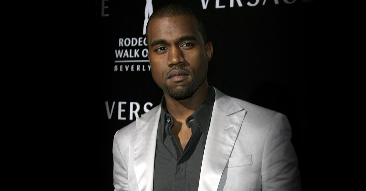 Kanye West Wants Apple to Build the President an… iPLANE?