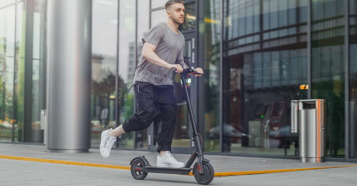 Stay or Go? The Future of Electric Scooters in Raleigh