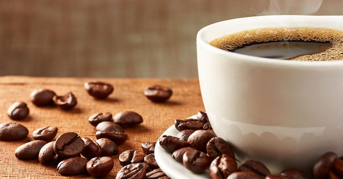 Study Finds Drinking Coffee Prevents Alzheimer's & Parkinson's