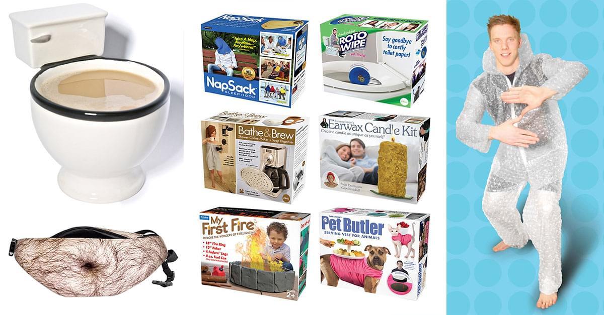 zulily's Hilarious White Elephant Gift Ideas