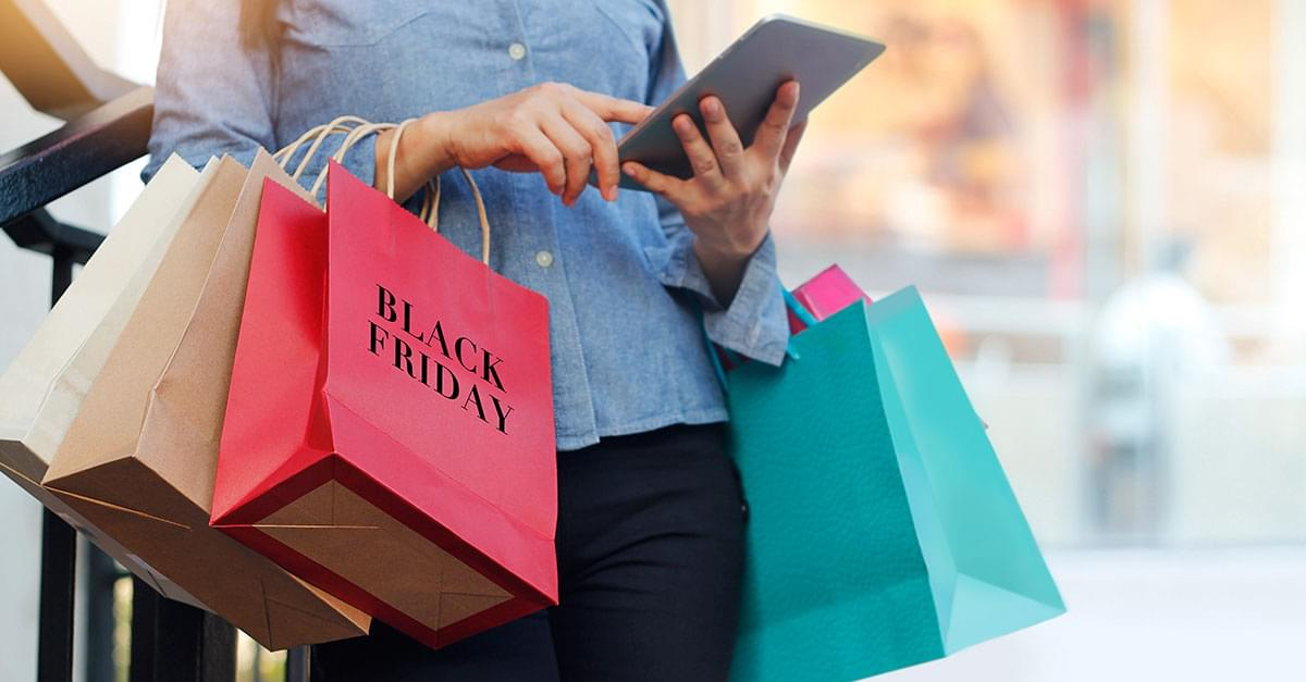 This is what the Average Black Friday Shopper will Spend This Year